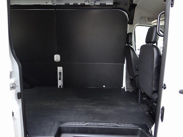 2020 Ford Transit 250 Med Roof 4x2, Empty Cargo Van #3937U - photo 22