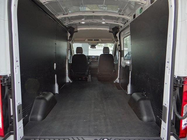 2020 Ford Transit 250 Med Roof 4x2, Empty Cargo Van #3937U - photo 1
