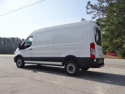 2020 Ford Transit 250 Med Roof 4x2, Empty Cargo Van #3937U - photo 14