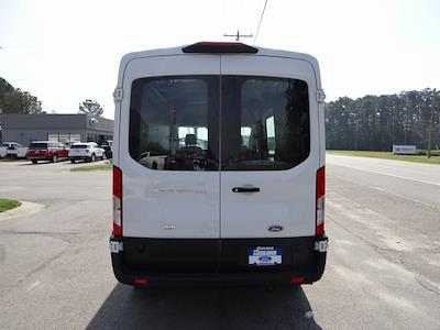 2020 Ford Transit 250 Med Roof 4x2, Empty Cargo Van #3937U - photo 15