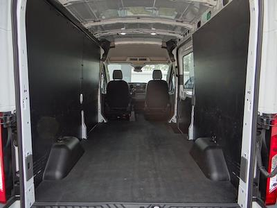 2020 Ford Transit 250 Med Roof 4x2, Empty Cargo Van #3937U - photo 2