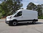 2020 Ford Transit 250 Med Roof 4x2, Empty Cargo Van #3937U - photo 5