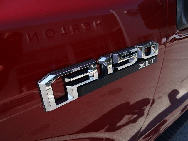 2019 Ford F-150 SuperCrew Cab 4x4, Pickup #3944U - photo 18