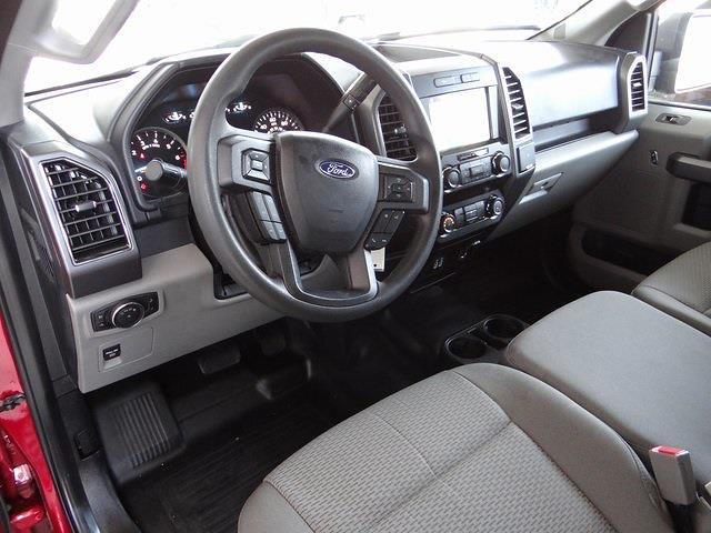 2019 Ford F-150 SuperCrew Cab 4x4, Pickup #3944U - photo 25