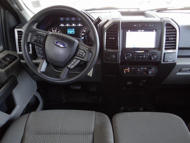 2019 Ford F-150 SuperCrew Cab 4x4, Pickup #3944U - photo 9