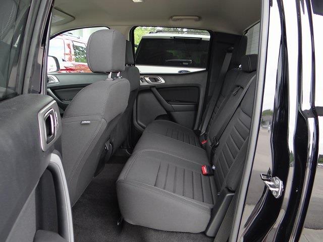 2021 Ford Ranger SuperCrew Cab 4x4, Pickup #3956U - photo 24