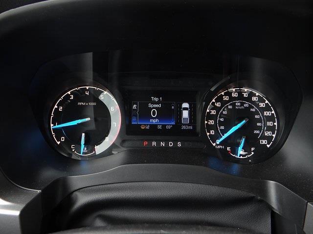 2021 Ford Ranger SuperCrew Cab 4x4, Pickup #3956U - photo 29