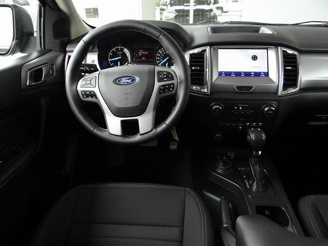 2021 Ford Ranger SuperCrew Cab 4x4, Pickup #3956U - photo 8