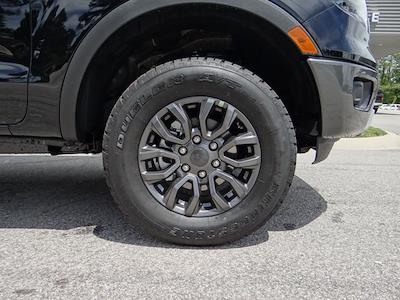 2021 Ford Ranger SuperCrew Cab 4x4, Pickup #3956U - photo 10
