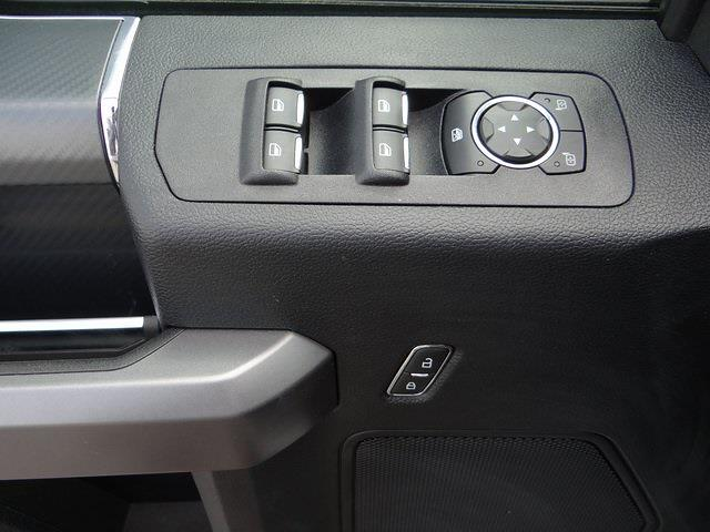2019 Ford F-150 SuperCrew Cab 4x4, Pickup #3962U - photo 22