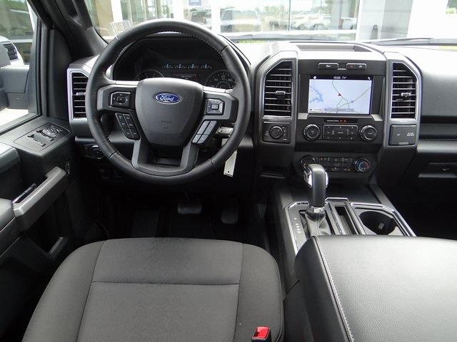 2019 Ford F-150 SuperCrew Cab 4x4, Pickup #3962U - photo 9