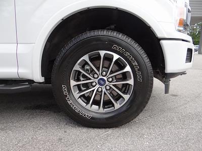 2019 Ford F-150 SuperCrew Cab 4x4, Pickup #3962U - photo 11