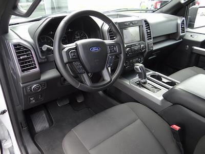 2019 Ford F-150 SuperCrew Cab 4x4, Pickup #3962U - photo 26