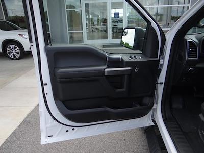 2019 Ford F-150 SuperCrew Cab 4x4, Pickup #3962U - photo 33