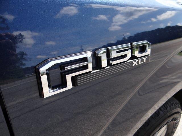 2019 Ford F-150 SuperCrew Cab 4x4, Pickup #3963U - photo 18