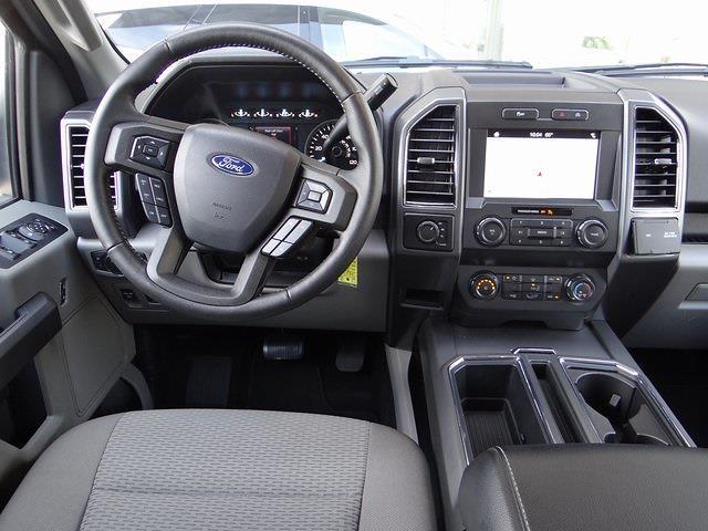 2019 Ford F-150 SuperCrew Cab 4x4, Pickup #3963U - photo 8