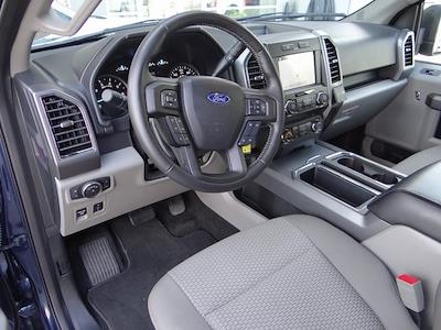 2019 Ford F-150 SuperCrew Cab 4x4, Pickup #3963U - photo 25