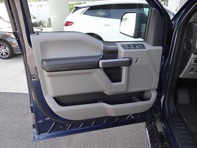 2019 Ford F-150 SuperCrew Cab 4x4, Pickup #3963U - photo 32