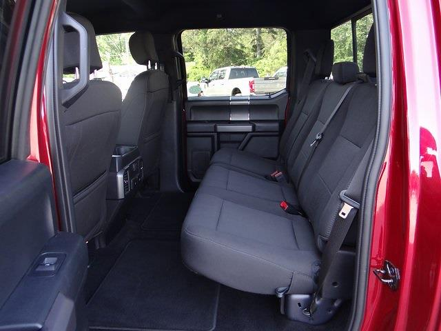 2019 Ford F-150 SuperCrew Cab 4x4, Pickup #3964U - photo 25