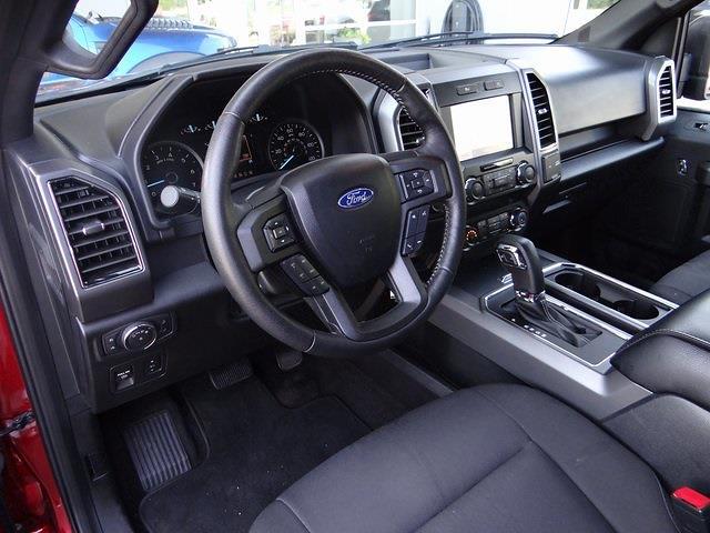 2019 Ford F-150 SuperCrew Cab 4x4, Pickup #3964U - photo 26