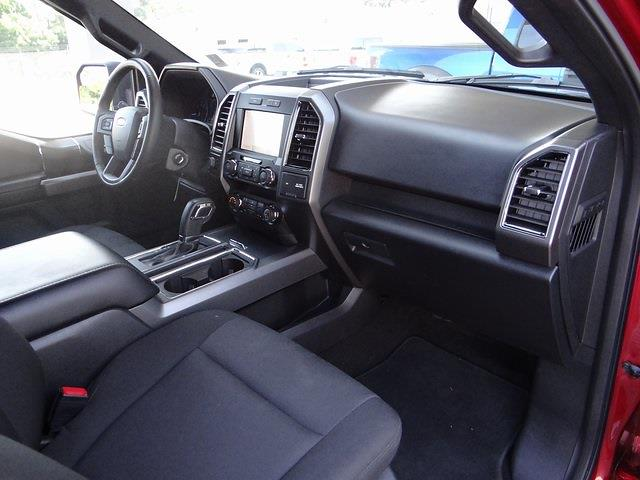 2019 Ford F-150 SuperCrew Cab 4x4, Pickup #3964U - photo 27