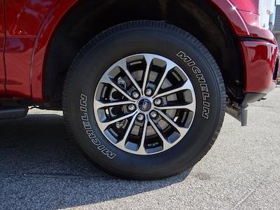 2019 Ford F-150 SuperCrew Cab 4x4, Pickup #3964U - photo 11