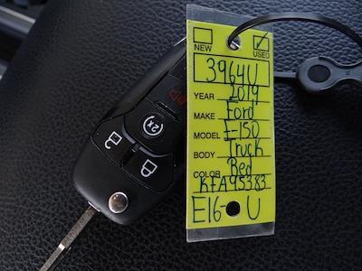 2019 Ford F-150 SuperCrew Cab 4x4, Pickup #3964U - photo 32