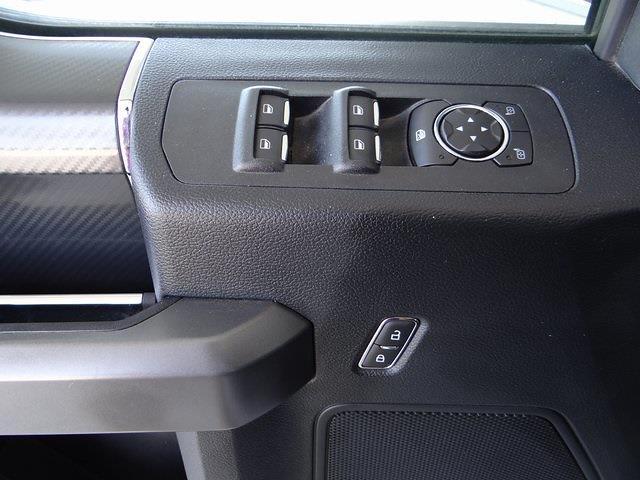 2018 Ford F-150 SuperCrew Cab 4x4, Pickup #3965U - photo 21