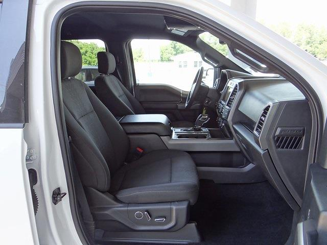 2018 Ford F-150 SuperCrew Cab 4x4, Pickup #3965U - photo 22