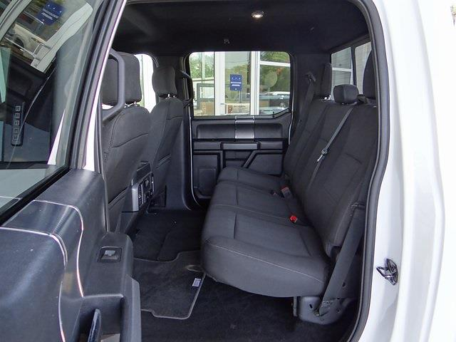 2018 Ford F-150 SuperCrew Cab 4x4, Pickup #3965U - photo 24