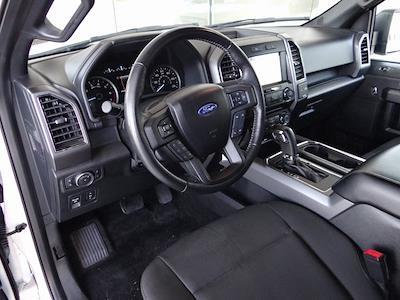 2018 Ford F-150 SuperCrew Cab 4x4, Pickup #3965U - photo 25