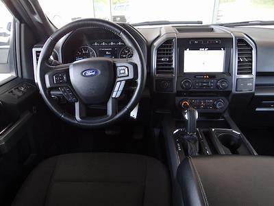 2018 Ford F-150 SuperCrew Cab 4x4, Pickup #3965U - photo 9