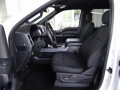 2018 Ford F-150 SuperCrew Cab 4x4, Pickup #3965U - photo 10