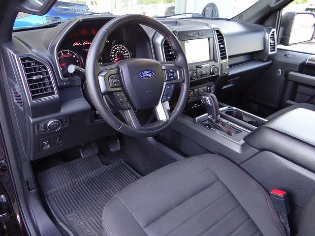 2019 Ford F-150 SuperCrew Cab 4x4, Pickup #3967U - photo 24