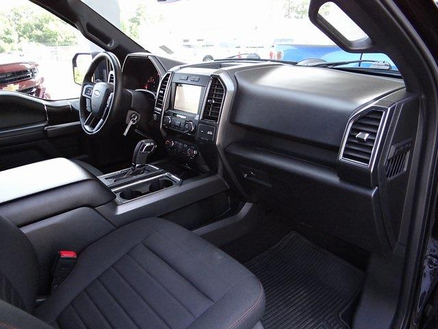 2019 Ford F-150 SuperCrew Cab 4x4, Pickup #3967U - photo 25