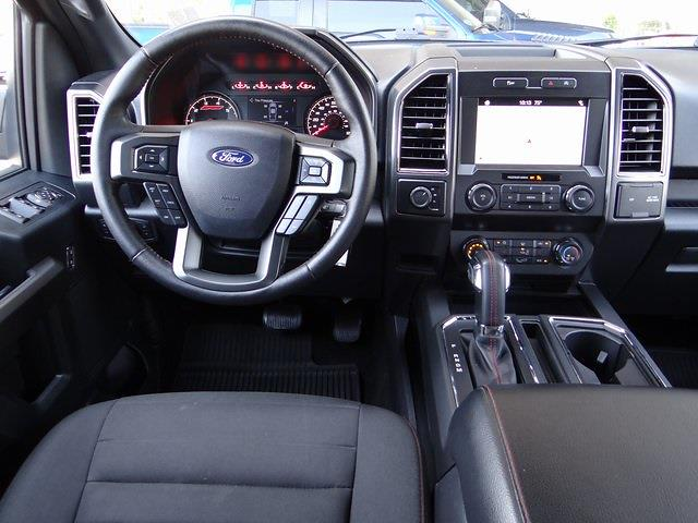 2019 Ford F-150 SuperCrew Cab 4x4, Pickup #3967U - photo 9