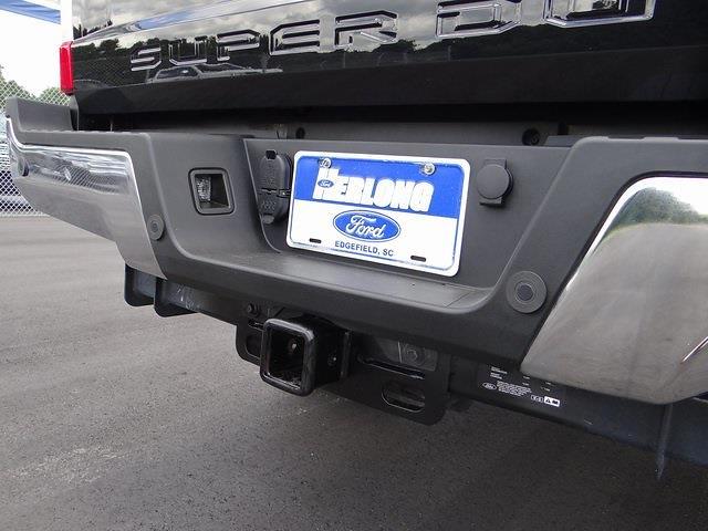 2019 Ford F-350 Crew Cab 4x4, Pickup #39742U - photo 29