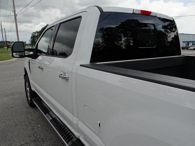 2018 Ford F-250 Crew Cab 4x4, Pickup #39771U - photo 18