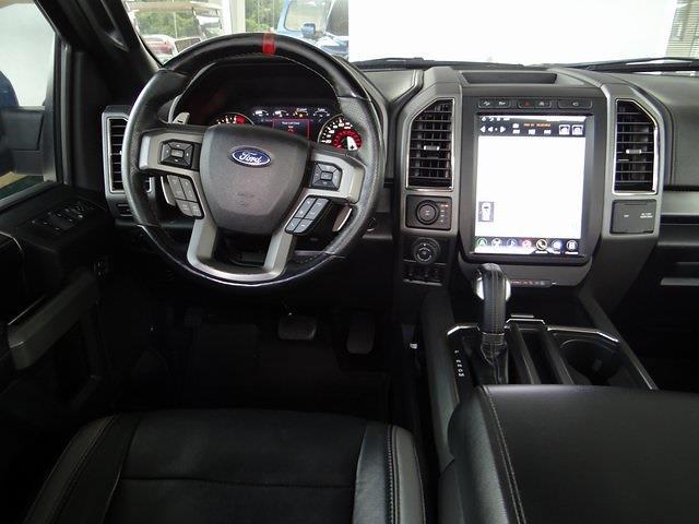 2017 F-150 SuperCrew Cab 4x4,  Pickup #39781U - photo 6