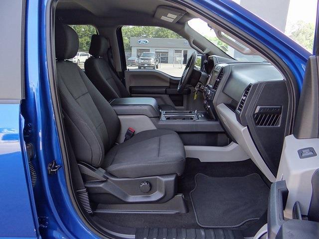 2018 Ford F-150 SuperCrew Cab 4x4, Pickup #3979U - photo 22