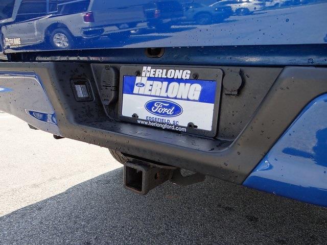 2018 Ford F-150 SuperCrew Cab 4x4, Pickup #3979U - photo 27