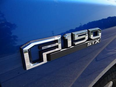 2018 F-150 SuperCrew Cab 4x4,  Pickup #3979U - photo 18