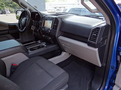 2018 F-150 SuperCrew Cab 4x4,  Pickup #3979U - photo 26
