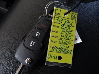 2018 Ford F-150 SuperCrew Cab 4x4, Pickup #3979U - photo 31