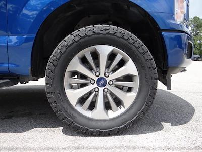 2018 Ford F-150 SuperCrew Cab 4x4, Pickup #3979U - photo 10