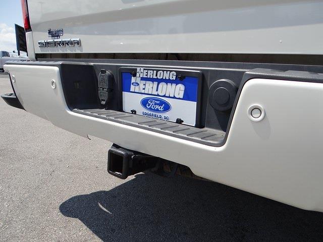 2015 Sierra 1500 Crew Cab 4x4,  Pickup #39851U - photo 20