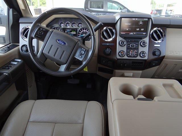 2016 Ford F-250 Crew Cab 4x4, Pickup #3985U - photo 6