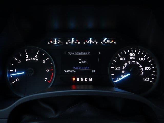 2018 Ford F-150 SuperCrew Cab 4x4, Pickup #3994U - photo 30