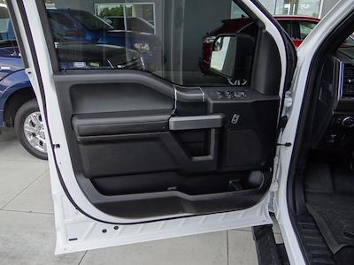 2018 Ford F-150 SuperCrew Cab 4x4, Pickup #3994U - photo 33