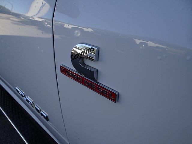 2020 Ram 3500 Crew Cab DRW 4x4,  Pickup #39961U - photo 18